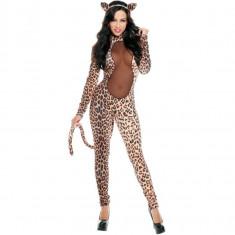 Costum sexy leopard