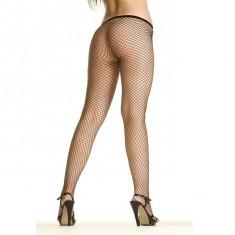 Colanti sexy Fishnet