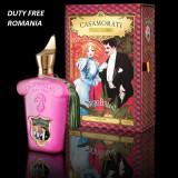 Parfum Original  Xerjoff Casamorati 1888 - Gran Ballo Tester 100ml + CADOU, Apa de parfum, 100 ml