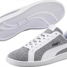 Pantofi sport unisex PUMA Puma Smash Knit - marime 46 - Adidasi barbati