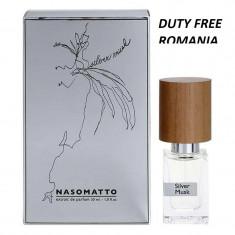 Parfum Original Nasomatto Silver Musk Tester