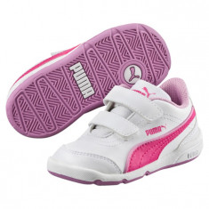 Pantofi sport copii PUMA STEPFLEEX FS SL V PS - marime 30 - Adidasi copii