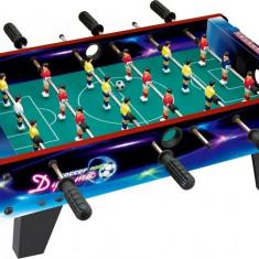 Joc fotbal lemn Soccer Game - Masa biliard