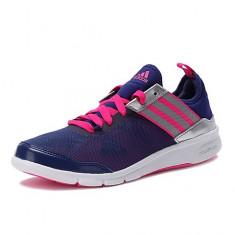 Pantofi sport femei ADIDAS NIYA CLOUDFOAM - marime 40 - Adidasi dama