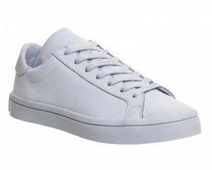 Pantofi sport copii ADIDAS COURTVANTAGE K - marime 39 1/3