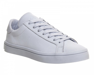 Pantofi sport copii ADIDAS COURTVANTAGE K - marime 39 1/3 foto