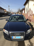 Audi A4 B7, Motorina/Diesel, Berlina