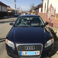 Audi A4 B7, An Fabricatie: 2005, Motorina/Diesel, 190000 km, 1896 cmc