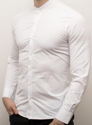 Camasa barbat - camasa tunica camasa slim fit LICHIDARE DE STOC cod 141 foto