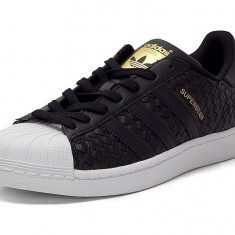 Pantofi sport barbati ADIDAS SUPERSTAR - marime 44 - Adidasi barbati