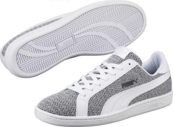 Pantofi sport unisex PUMA Puma Smash Knit - marime 38.5