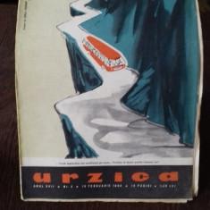 REVISTA URZICA NR.3/1965