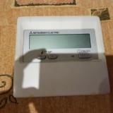 Telecomanda aer conditionat MITSUBISHI ELECTRIC, DE PERETE ORIGINALA,( AC ),DUCT
