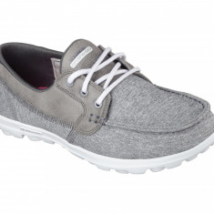 Pantofi sport femei SKECHERS ON-THE-GO HEADSAIL - marime 38 - Mocasini dama