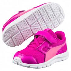 Pantofi sport copii PUMA Flexracer V Inf - marime 19 - Adidasi copii