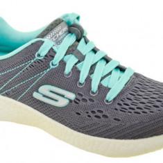 Pantofi sport femei SKECHERS BURST- ADRENALINE - marime 37
