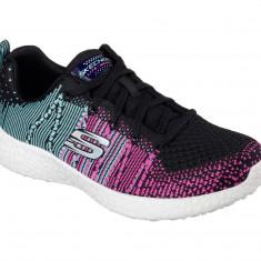 Pantofi sport femei SKECHERS BURST - ELLIPSE - marime 37