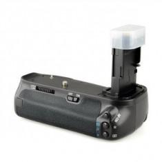 Grip Meike pt. Canon 6D inlocuitor al modelului BG-E13 BGE13 Canon EOS