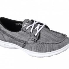 Pantofi sport femei SKECHERS GO STEP - marime 36.5 - Mocasini dama