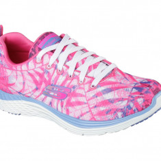 Pantofi sport femei SKECHERS VALERIS - MAI TAI - marime 37