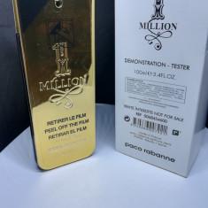 Parfum Tester 1 Million Paco Rabanne 100 ml !!! - Parfum barbati