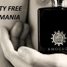 Parfum Original Original Amouage Memoir Man Tester 100ml, Apa de parfum, 100 ml