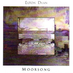 ELTON DEAN (SOFT MACHINE) - MOORSONG, 2001, CD