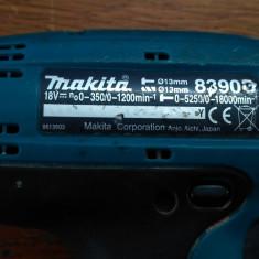 AUTOFILETANTA 18V MAKITA 8390D FARA ACUMULATOR SI INCARCATOR - Surubelnita electrica