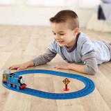 Pista motorizata trenuletul Thomas, Seturi complete