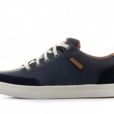Pantofi sport barbati SKECHERS ELVINO- LEMEN - marime 43 - Adidasi barbati