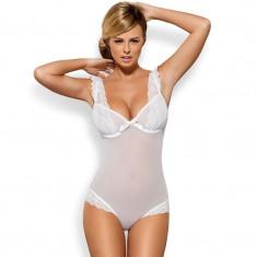 Body Obsessive Julitta Alb