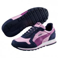 Pantofi sport copii PUMA ST RUNNER NL JR - marime 39 - Adidasi copii