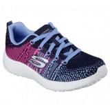Cumpara ieftin Pantofi sport copii SKECHERS BURST-ELLIPSE - marime 38