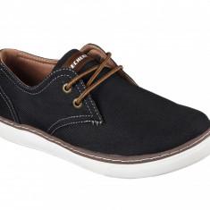Pantofi sport barbati SKECHERS PALEN- GADON - marime 44 - Adidasi barbati
