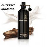 Parfum Original Montale Black Aoud Tester 100ml + CADOU, Apa de parfum, 100 ml