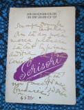 GEORGE ENESCU - SCRISORI I (1974 - 419 pagini - STARE BUNA!!!)