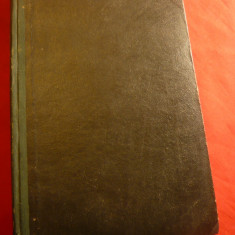 A.Vlahuta - Poezii 1880-1917 , interbelica Ed. Cartea Romaneasca