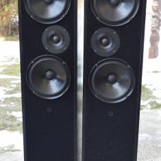 Boxe Dali model 104 Vinyl JVC