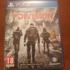 Tom Clancy's The Division PS4 - Jocuri PS4