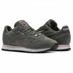 Pantofi sport femei REEBOK CL LTHR W&W - marime 37 - Adidasi dama