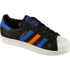 Pantofi sport copii ADIDAS SUPERSTAR J - marime 38 2/3