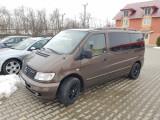 Vand urgent Mercedes-Benz Vito 112 CDI !! An Fabricatie 2002 !, Motorina/Diesel, VAN