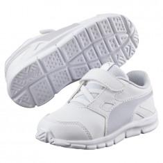 Pantofi sport copii PUMA Flexracer SL V Inf - marime 22 - Adidasi copii