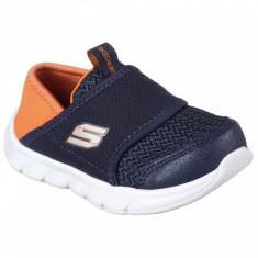 Pantofi sport copii SKECHERS COMFY FLEX - marime 21