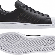 Pantofi sport barbati ADIDAS SUPERSTAR DECON - marime 44 2/3
