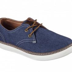 Pantofi sport barbati SKECHERS PALEN- GADON - marime 45 - Adidasi barbati