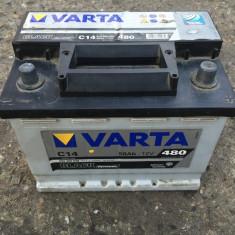 Baterie Acumulator Varta 12V Auto 56 Ah Black Dynamic 480A - Poze Reale ! - Baterie auto