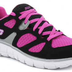 Pantofi sport copii SKECHERS VIM-COLOR LUXE - marime 31