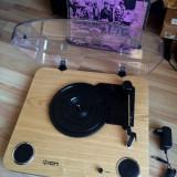 Pick-up ION Audio MAX LP USB - Pickup audio