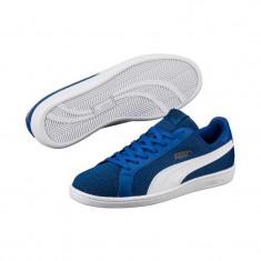 Pantofi sport unisex PUMA Puma Smash Knit - marime 42.5